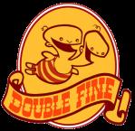 DoubleFine logo