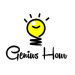 Genius Hour Logo