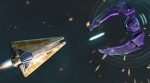 Space shooter image